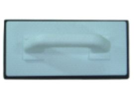 Drisca cu Burete Relief Fin / L[mm]: 250; B[mm]: 130 SP