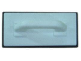 Drisca cu Burete Relief Fin / L[mm]: 270; B[mm]: 130 SP