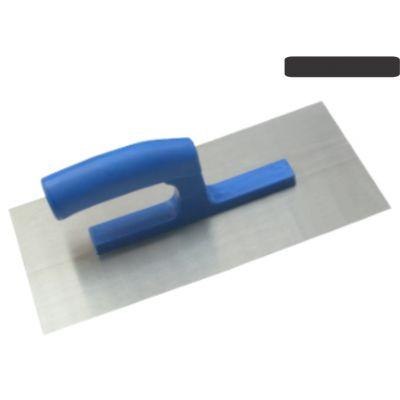 Drisca Metal cu Maner de Plastic / L[mm]: 280; B[mm]: 130 SOK