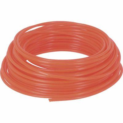 Fir Trimmer Nylon Rosu / S: rotund; g[mm]: 2.0; L[m]: 15 Beast