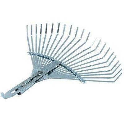 Grebla Dinti Flexibili evantai reglabil /240-460 mm Beast