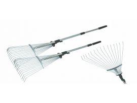 Grebla Dinti Flexibili Reglabili / coada telescopica 800-1650 mm