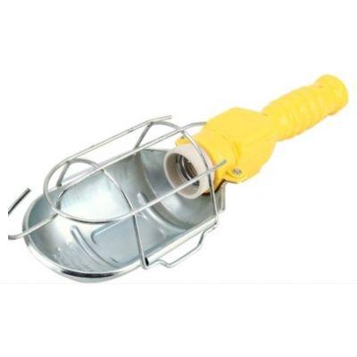 Lampa Portabila / U[V]: 220; P[W]: 50; L[m]: 10 -PD+Tv 0.75
