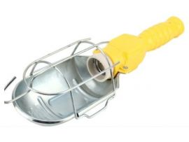 Lampa Portabila / U[V]: 220; P[W]: 50; L[m]: 5 -PD