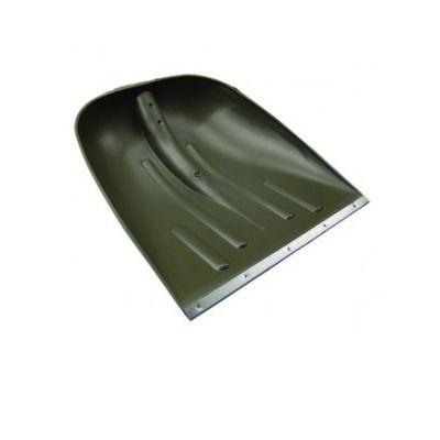 Lopata pt Zapada din Plastic STRONG /L[mm]:420x370G(mm) 6 SOK