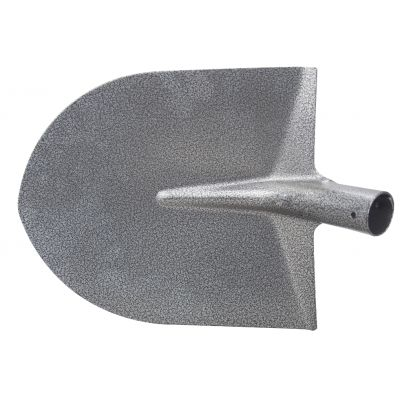 Lopata Rotunda Gri Carbon / L[mm]: 300; B[mm]: 260 SOK