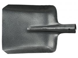 Lopata Tip C Gri Carbon / L[mm]: 270; B[mm]: 230 SOK