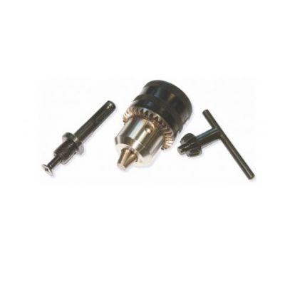 Mandrina Metalica cu Adaptor SDS / D[mm]: 1.5-13 cu cheie Beast