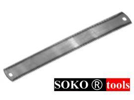 Panza Bomfaier Lemn&Metal / L[mm]: 300; B[mm]: 25 SOK