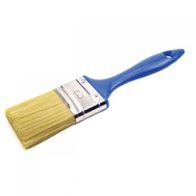 Pensula cu Maner din Plastic / B[inch]: 3.5=88 mm SOK