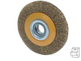 Perie Circulara pt Polizor / D[inch]: 4'=100 mm SOK