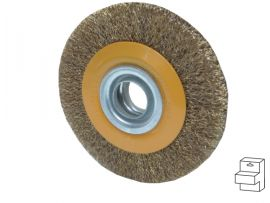 Perie Circulara pt Polizor / D[inch]: 5'=125 mm SOK