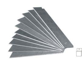 Rezerve Cutter 18 mm (10 buc) / L[mm]: 98; B[mm]: 18 SOK