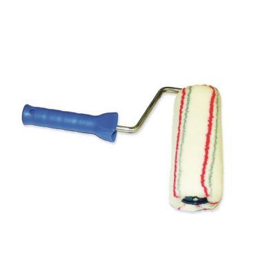 Trafalet Bicolor (Rosu, Gri) / B[inch]: 7=180mm SOK