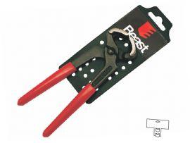 Cleste pt Cuie (forjat) cu manere ergonomice / L[inch]: 8 Pl