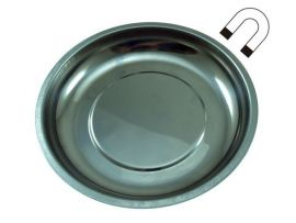 Tava Magnetica Rotunda pt Scule / 150mm Benman