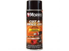 Spray Lubrefiere/Racire Debitari / V(ml):400 ML Morris