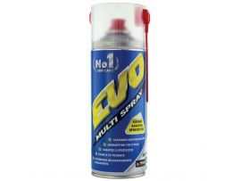 Spray Tehnic Penetrant Curatire Evo / V(ml):400 ML Morris