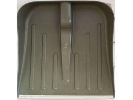 Lopata pt Zapada din Plastic STRONG 2/L[mm]:420x370G(mm) 6 SOK