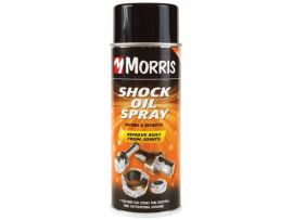 Spray Curatare Rugina/ V(ml):400 ML Morris