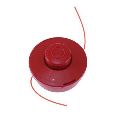 Cap Trimmer Rosu cu fir nylon g:2.4mm / L:2.5m Beast
