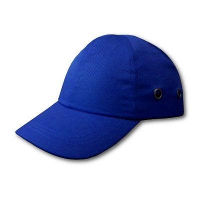 Sapca Protectie Lovituri Albastra Pl