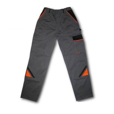Pantalon Professional Gri 56 Pl