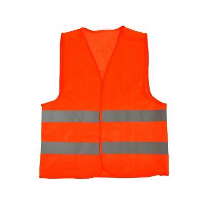 Vesta Reflectorizanta XXXL Orange sok