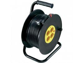 Prelungitor Electric pe Tambur / L[m]: 50; S[mmp]: 1.5 Pl