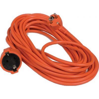 Prelungitor Electric Steker-Fisa 16 A / L[m]: 40 Pl