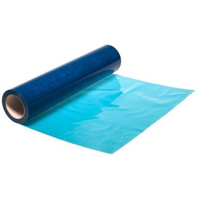 Folie Protectie/Mascare Autoadeziva Albastra 50cm x 75 ml Pl