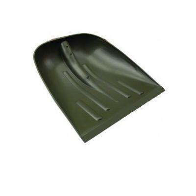 Lopata Zapada Polipropilena STRONG ANTI-EX/420x370mm;G(mm):6 SOK