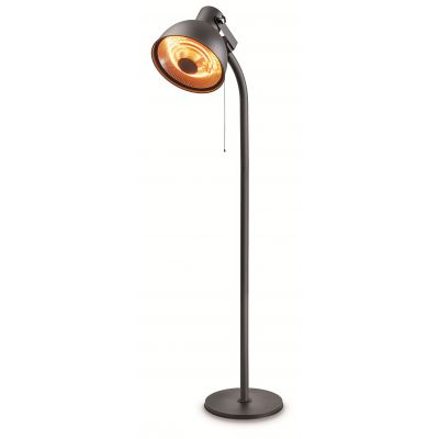Lampa Incalzire Infrarosu IPX4 2000W TV7,5 Kemper