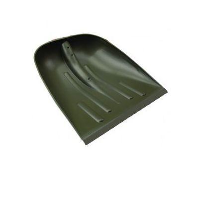 Lopata pt Zapada Polipropilena STRONG ANTI-EX/420x370G SOK