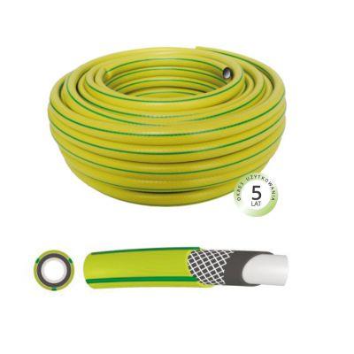 Furtun Armat YellowBos PLUS-Hobby / D[inch]: 3/4; L[m]: 50