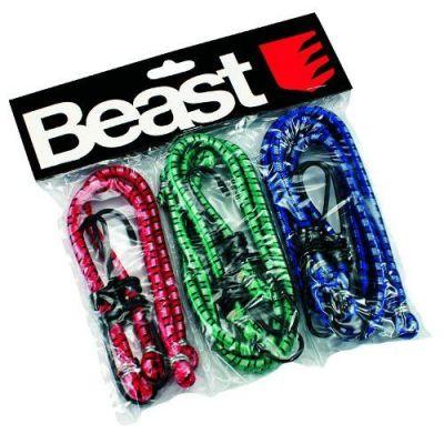 Cablu Elastic (6 buc) / L[m]:300/450/600mm Beast