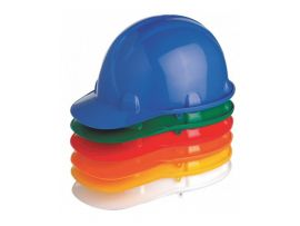 Casca Protectie CE / C: Albastra Pl
