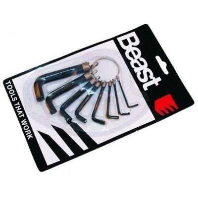 Chei Imbus / S[mm]: 2-10; N[buc/set]: 8 Beast