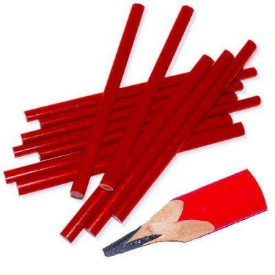 Creion de Tamplarie / L[inch]: 7 ', SET 6 BUC Beast