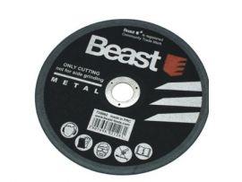 DISC ABR.BEAST 230X3.2 Beast