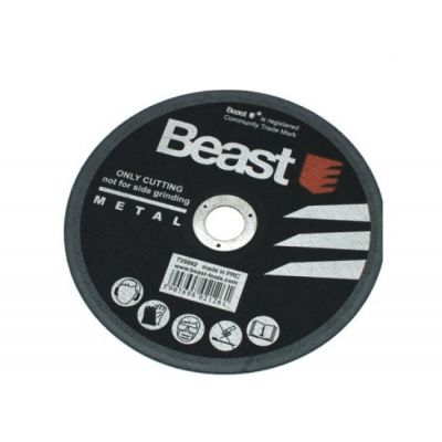 Disc Abraziv 230X3.2 Beast